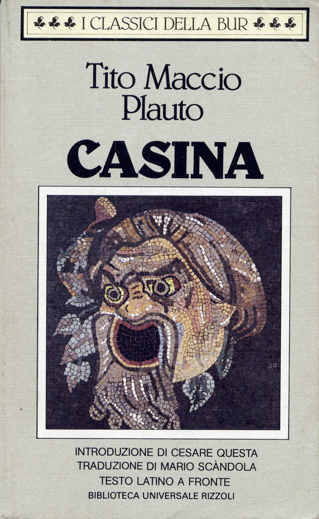 Casina