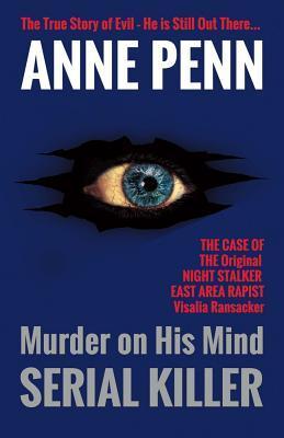 Murder on His Mind Serial Killer