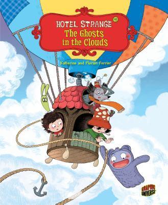 Hotel Strange 4