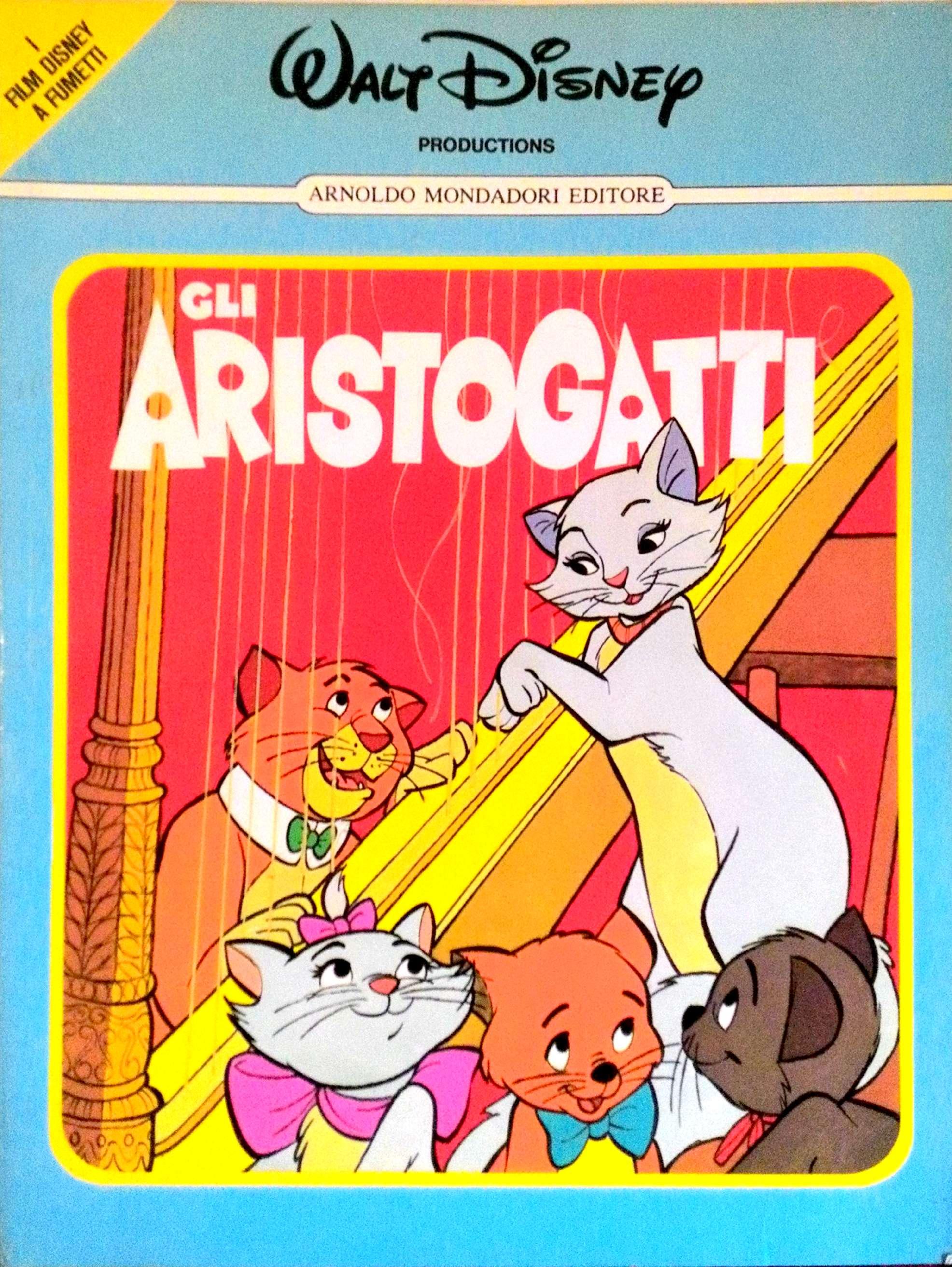 Gli Aristogatti