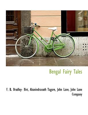 Bengal Fairy Tales