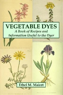 Vegetable Dyes