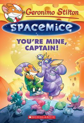 You're Mine, Captain...