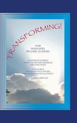 Transforming!
