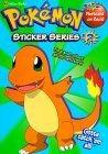 Pokemon Sticker Series #2
