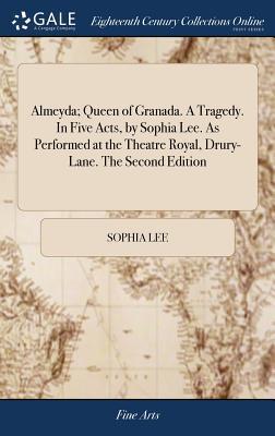 Almeyda; Queen of Gr...