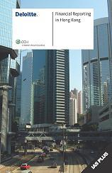 Financial Reporting in Hong Kong