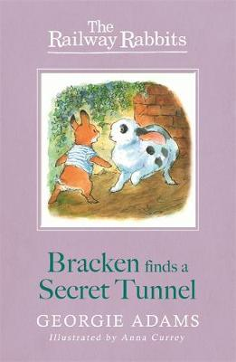 Bracken Finds a Secr...