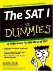 SAT I/ Reasoning For Dummies 2005