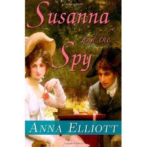 Susanna and the Spy, Vol. 1