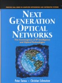 下一代光網烙 Next Generation Optical Networks