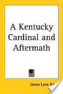 A Kentucky Cardinal ...