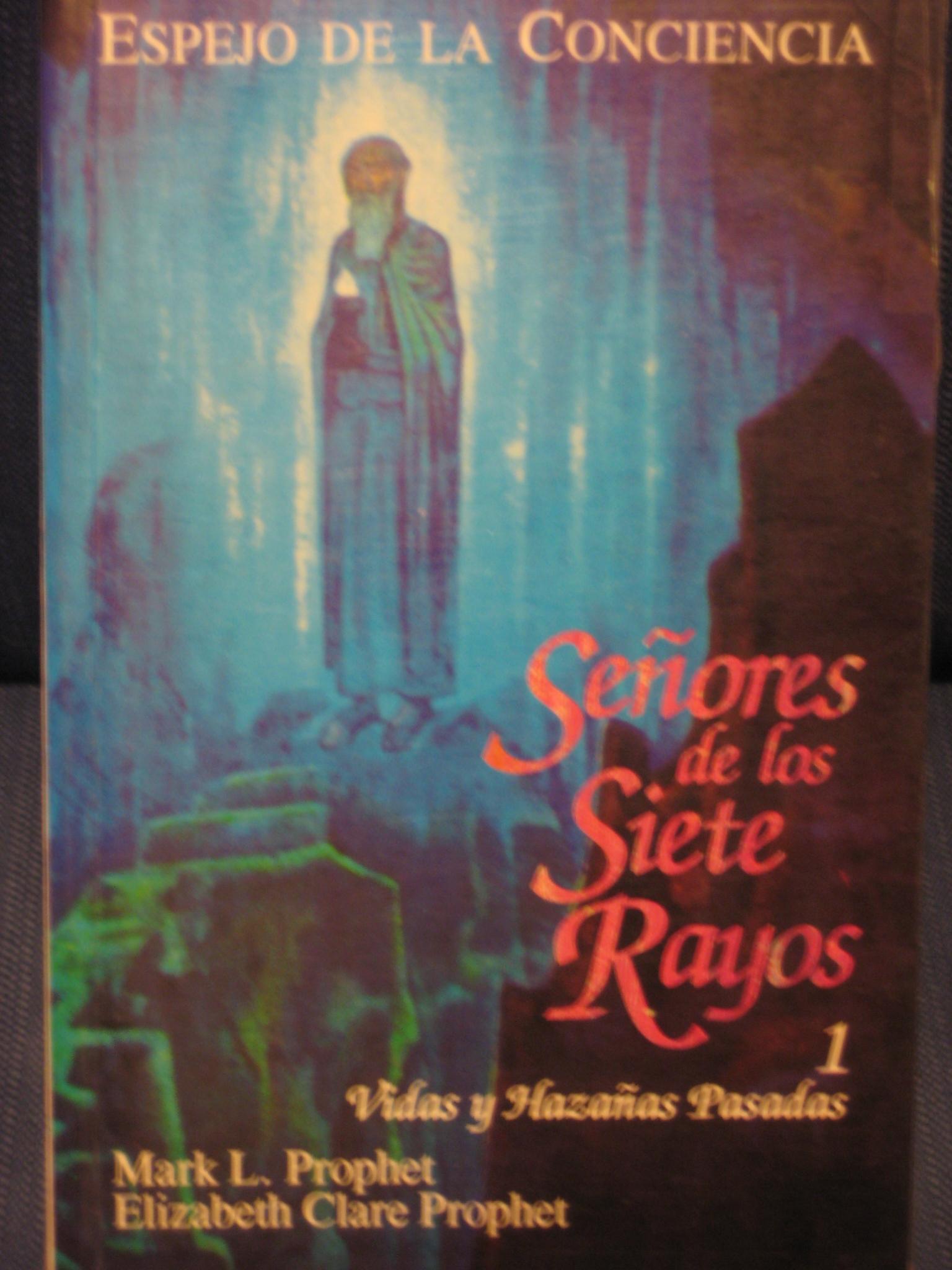 Señores de los siete rayos