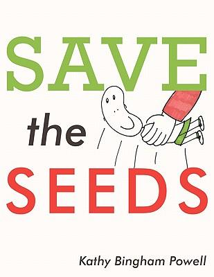 Save the Seeds