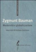 Modernità e globalizzazione
