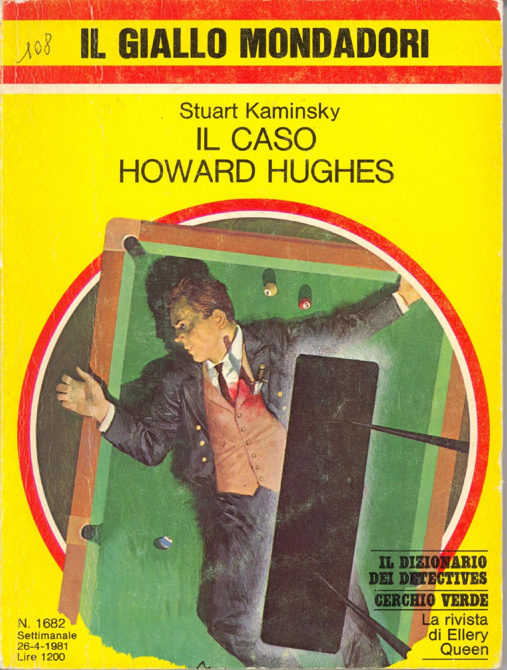 Il caso Howard Hughe...