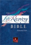 The Life Recovery Bible Personal Size NLT