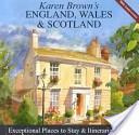Karen Brown's England, Wales and Scotland, 2007