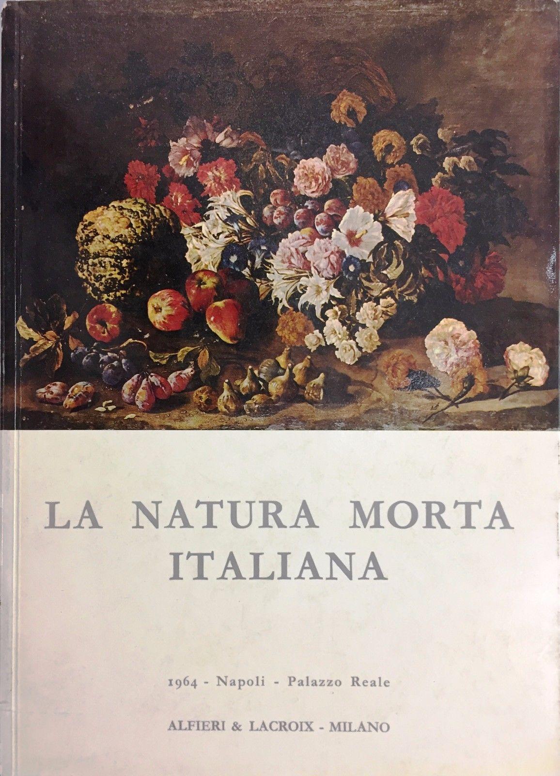 La natura morta italiana