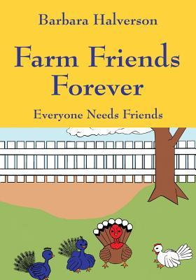 Farm Friends Forever