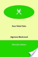 Four Weird Tales