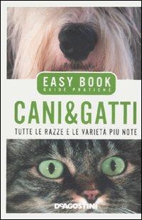 Cani, gatti
