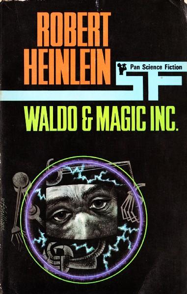 Waldo, and Magic inc.,