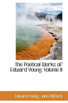 The Poetical Works of Edward Young,