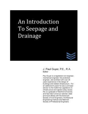 An Introduction to Seepage and Drainage