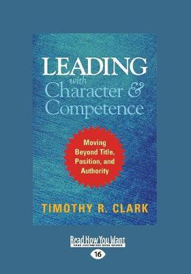 LEADING W/CHARACTER & COMPETEN