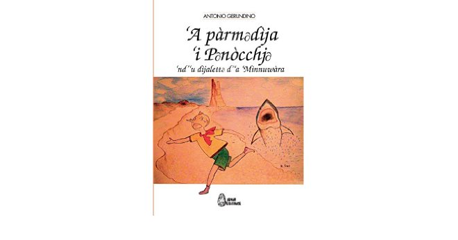 'A pàrmadìja 'i Panòcchja