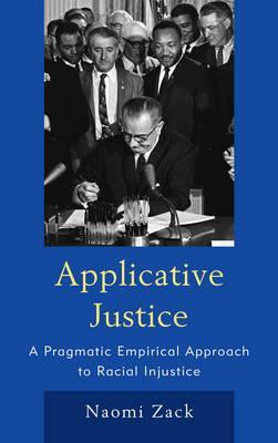 Applicative Justice