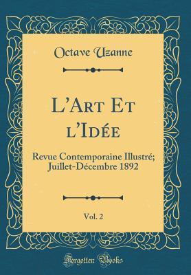 L'Art Et l'Idée, Vol. 2