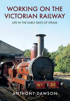 Working on the Victorian Railway