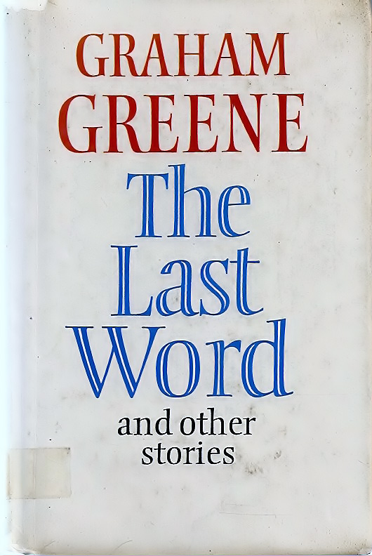an analysis of graham greenes book the tenth man Graham greenethe tenth man with an introduction by the author graham greene the tenth man (in his account book this appears as dinner for  bulge his.