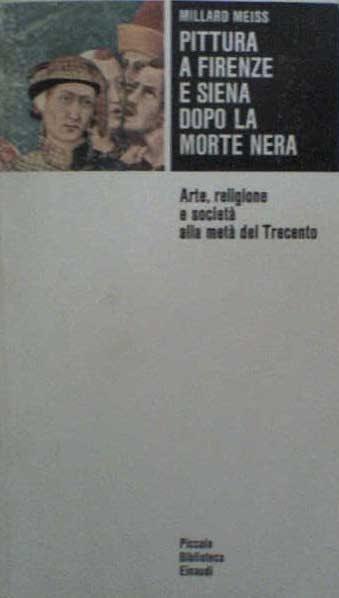 Pittura a Firenze e Siena dopo la morte nera