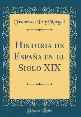 Historia de España ...
