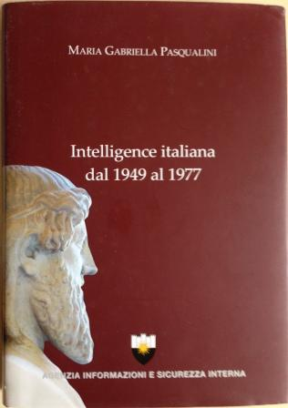 Intelligence italiana dal 1949 al 1977