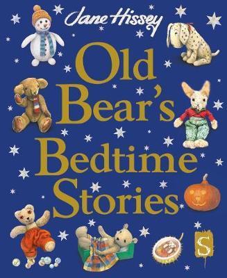 Old Bear's Bedtime Stories