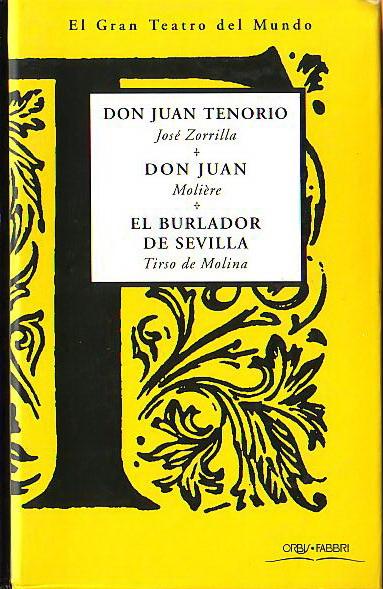 Don Juan Tenorio - D...