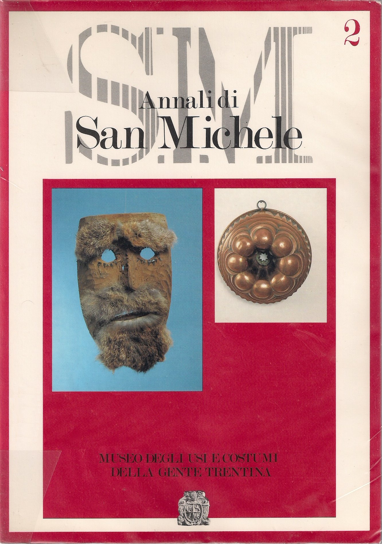 Annali di San Michele, n. 2