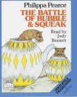 Battle of Bubble and Squeak