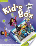 Kid's Box American English Level 6 Student's Book