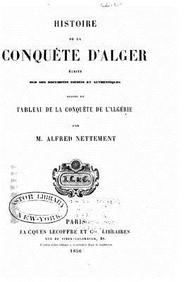 Histoire De La Conqu...