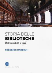 Storia delle bibliot...
