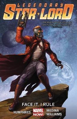 Legendary Star-Lord 1