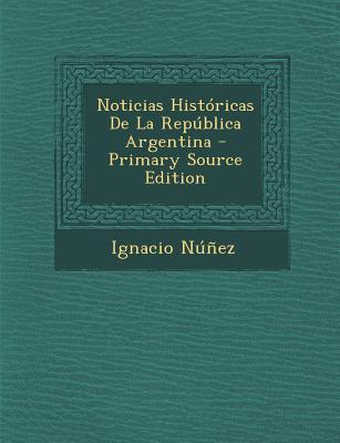 Noticias Historicas ...