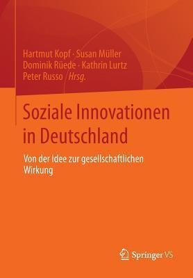 Soziale Innovationen in Deutschland