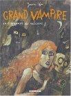 Grand Vampire, tome 5