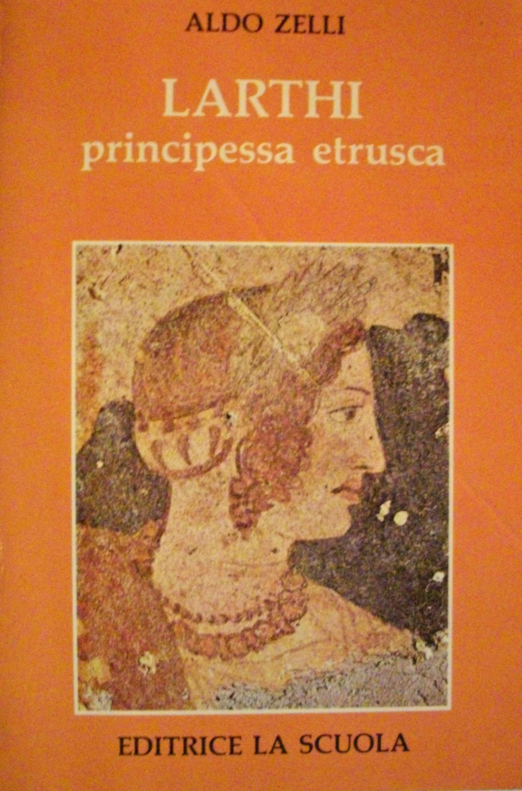 Larthi principesca etrusca